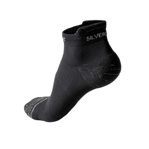 Silverlight Ankle Socks Gallery 5