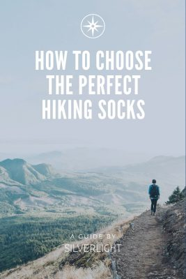 How to choose the perfect hiking socks