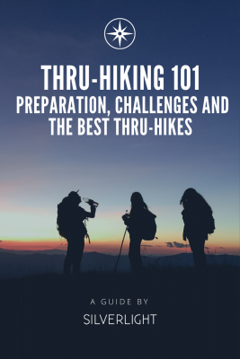 Thru-hiking 101