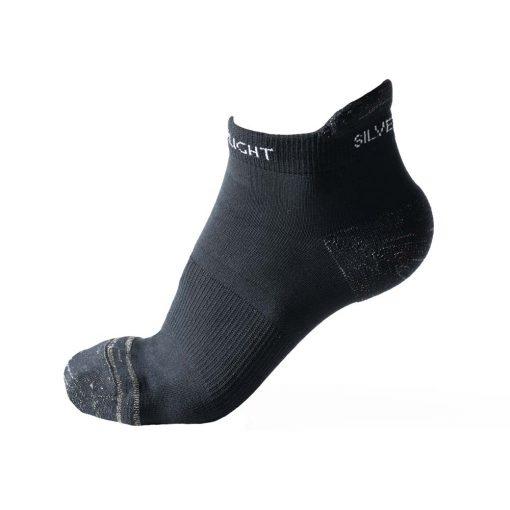 Silverlight Ankle Socks Gallery 1