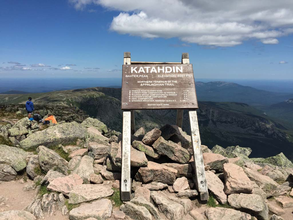 Mount Kathadin Appalachian Trail Northern Terminus-optimized